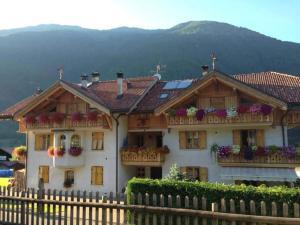 Appartamento Patrizia e Franco - AbcAlberghi.com
