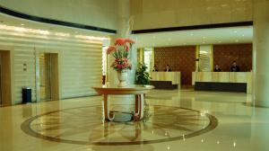 Ningbo Portman Plaza Hotel, Hotely  Ningbo - big - 9