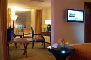 Ningbo Portman Plaza Hotel, Hotely  Ningbo - big - 5