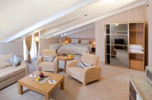The Bosphorus House, Apartmánové hotely  Istanbul - big - 10