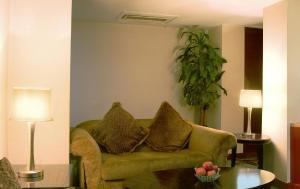 Ningbo Portman Plaza Hotel, Hotely  Ningbo - big - 3
