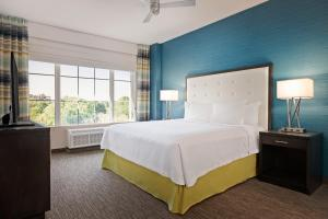 Homewood Suites By Hilton Charlotte Southpark, Hotely  Charlotte - big - 12