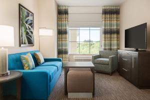 Homewood Suites By Hilton Charlotte Southpark, Hotely  Charlotte - big - 11