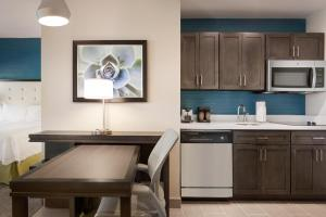 Homewood Suites By Hilton Charlotte Southpark, Hotely  Charlotte - big - 7