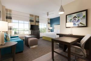 Homewood Suites By Hilton Charlotte Southpark, Hotely  Charlotte - big - 5