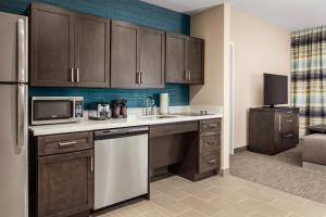 Homewood Suites By Hilton Charlotte Southpark, Hotely  Charlotte - big - 3
