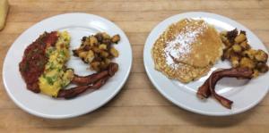 Butternut Inn and Pancakehouse - Accommodation - Killington