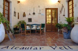 Alcaufar Vell Hotel Rural & Restaurant (36 of 70)