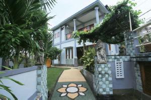 Villa Alexander Senggigi