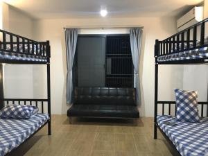 Suratthani Airport Hostel, Hostelek  Szuratthani - big - 64