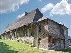Three-Bedroom Holiday Home in Gournay-en-Bray, Case vacanze  Gournay-en-Bray - big - 15