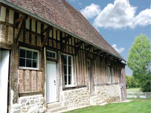 Three-Bedroom Holiday Home in Gournay-en-Bray, Case vacanze  Gournay-en-Bray - big - 12