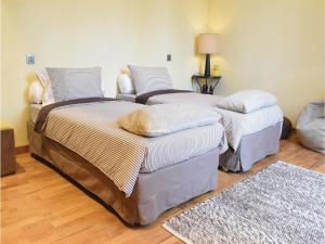Three-Bedroom Holiday Home in Gournay-en-Bray, Case vacanze  Gournay-en-Bray - big - 8