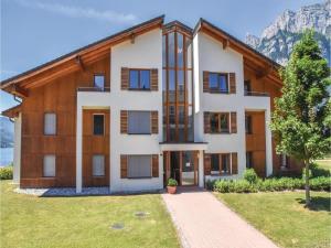 Chäserrugg 6ML - Apartment - Unterterzen