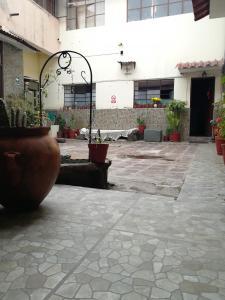 Casa Gabriela, Pensionen  Cusco - big - 31