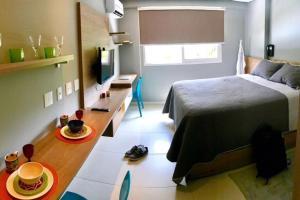 Studio Itaipava - Granja Brasil Resort