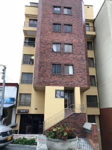 Apartamento Manizales, Apartmanok  Manizales - big - 1