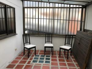 Apartamento Manizales, Apartmanok  Manizales - big - 6