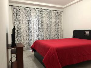 Apartamento Manizales, Apartmanok  Manizales - big - 7