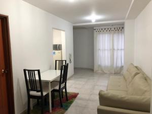 Apartamento Manizales, Apartmanok  Manizales - big - 9
