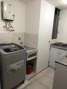Apartamento Manizales, Apartmanok  Manizales - big - 10