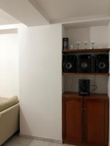 Apartamento Manizales, Apartmanok  Manizales - big - 11