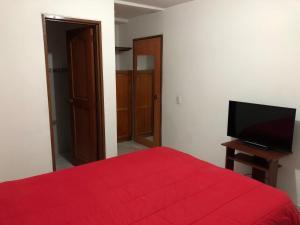 Apartamento Manizales, Apartmanok  Manizales - big - 12