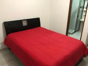 Apartamento Manizales, Apartmanok  Manizales - big - 13
