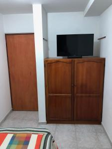 Apartamento Manizales, Apartmanok  Manizales - big - 15