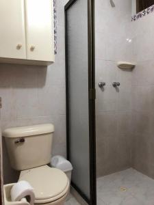 Apartamento Manizales, Apartmanok  Manizales - big - 17