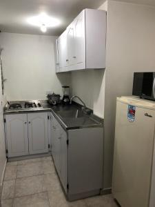 Apartamento Manizales, Apartmanok  Manizales - big - 20
