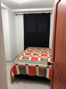 Apartamento Manizales, Apartmanok  Manizales - big - 21