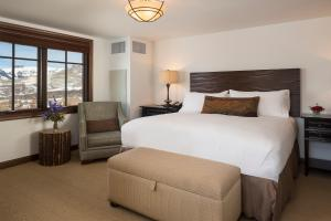 Madeline Hotel and Residences, an Auberge Resorts Collection, Hotely  Telluride - big - 28