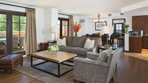 Madeline Hotel and Residences, an Auberge Resorts Collection, Hotely  Telluride - big - 25