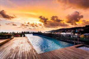 The Deck Patong Condo by Joy, Appartamenti  Patong Beach - big - 70