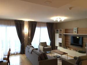 Résidence RoyAlp - Appartement 22A, Apartmány  Villars-sur-Ollon - big - 2