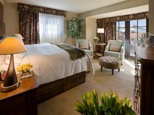 Madeline Hotel and Residences, an Auberge Resorts Collection, Hotely  Telluride - big - 9