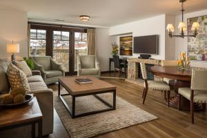 Madeline Hotel and Residences, an Auberge Resorts Collection, Hotely  Telluride - big - 6