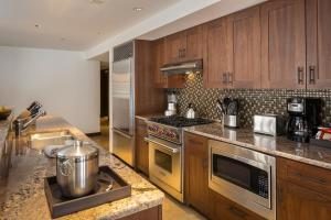 Madeline Hotel and Residences, an Auberge Resorts Collection, Hotely  Telluride - big - 7