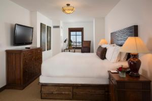 Madeline Hotel and Residences, an Auberge Resorts Collection, Hotely  Telluride - big - 33