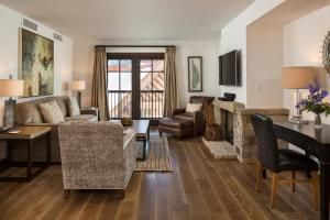 Madeline Hotel and Residences, an Auberge Resorts Collection, Hotely  Telluride - big - 20