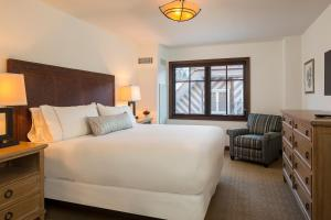 Madeline Hotel and Residences, an Auberge Resorts Collection, Hotely  Telluride - big - 19