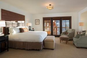 Madeline Hotel and Residences, an Auberge Resorts Collection, Hotely  Telluride - big - 14