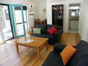Banksia Lake Cottages, Ferienhöfe  Lorne - big - 3