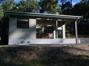Banksia Lake Cottages, Vidiecke domy  Lorne - big - 2