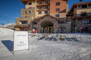 Madeline Hotel and Residences, an Auberge Resorts Collection, Hotely  Telluride - big - 11