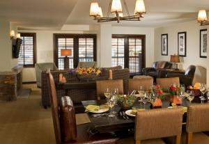 Madeline Hotel and Residences, an Auberge Resorts Collection, Hotely  Telluride - big - 16
