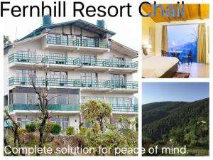 Fernhill Resort Chail