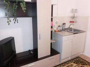 Inn Mechta Apartments, Fogadók  Szamara - big - 31