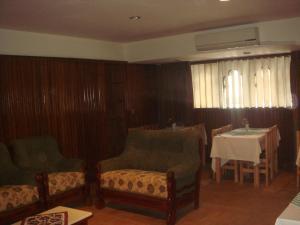 Milano Hostel, Hostelek  Kairó - big - 30